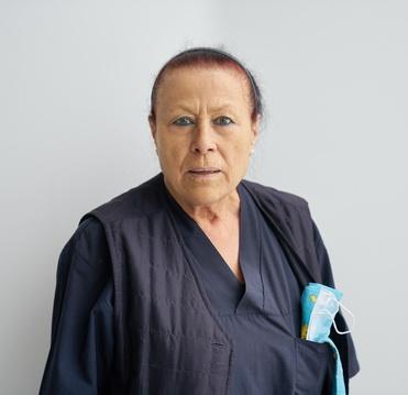 д-р СОФИЯ ТАСОС ИЛЬОВСКА МИХАЙЛИДУ