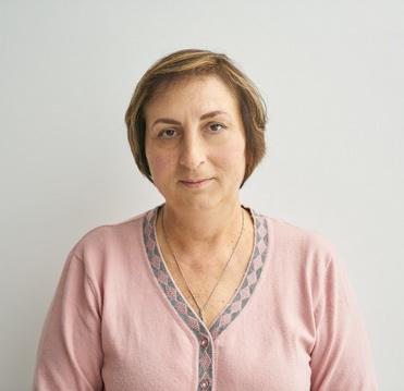 д-р АНТОАНЕТА АНТОНОВА ВОЙНОВА - НАЙДЕНОВА